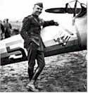 Ace Flyer Eddie Rickenbacker