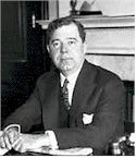 Governor Huey Long