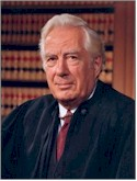 Chief Justice Warren Burger