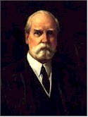Chief Justice Charles Evans Hughes