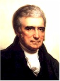 Today in History: John Marshall Becomes Chief Justice ... click to read about it!