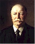 Chief Justice, and former President, William Howard Taft