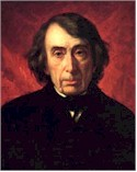Chief Justice Roger B. Taney