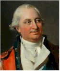 British General Lord Cornwallis