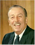 Walt Disney, founder of a family-oriented empire