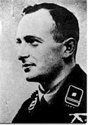 Adolf Eichmann in 1940