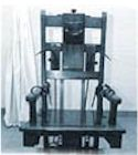"""Old Sparky"""