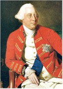 Britain's King George III