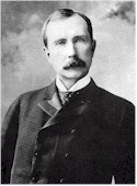 John Davison Rockefeller, in his prime