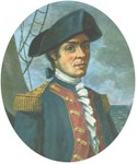 Captain John Paul Jones