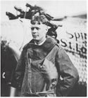 Today in History: Lindbergh Lands in Paris ... click to read about it!
