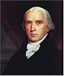 James Madison, father of the Bill of Rights