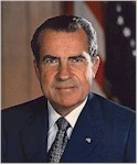 Vice President Richard M. Nixon