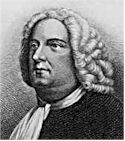 Quaker leader William Penn, founder of Pennsylvania